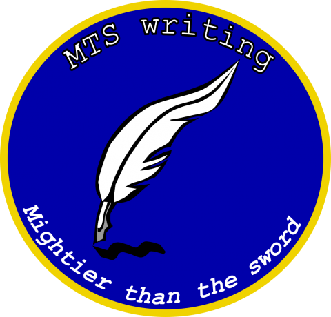 MTS writing – mightier than the sword