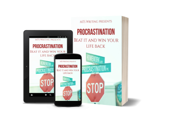 procrastination_ebook_mock_cover