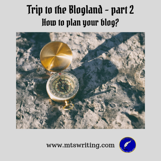 Trip to the Blogland - part 2